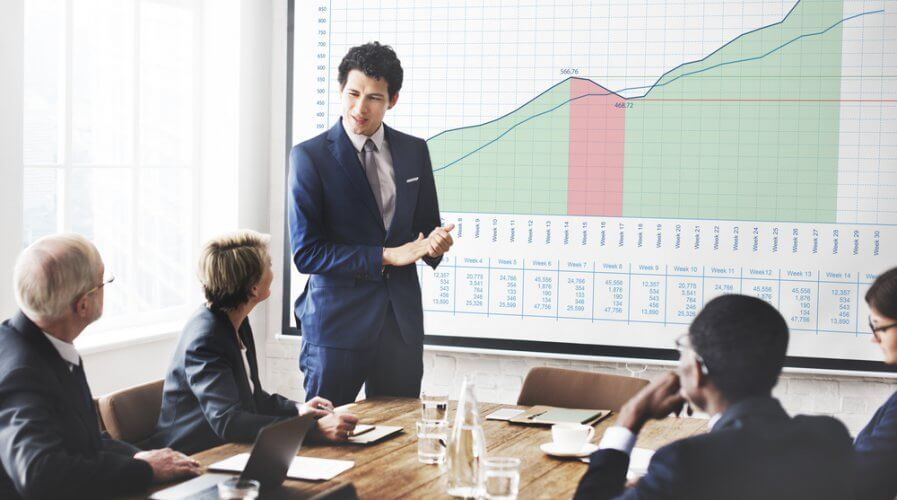 Finance managers need to automate carefully. Source: Shutterstock