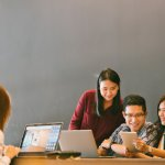 Is Asia doing well with its digital transformation agenda? Source: Shutterstock