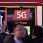 Expected to be deployed commercially in 2020, what can the world expect from 5G technology in 2019? Source: Josep LAGO / AFP