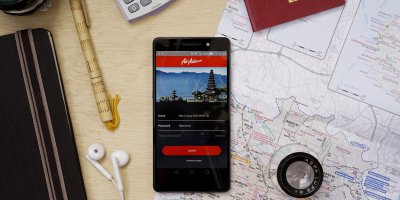 Would going digital help AirAsia regain its luster?