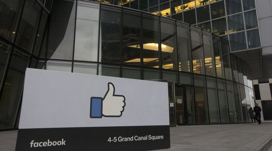 Workplace by Facebook helps companies go the distance with internal communication. Source: Shutterstock