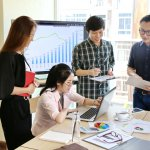 Singapore to revise Copyright laws to support big data. Source: Shutterstock