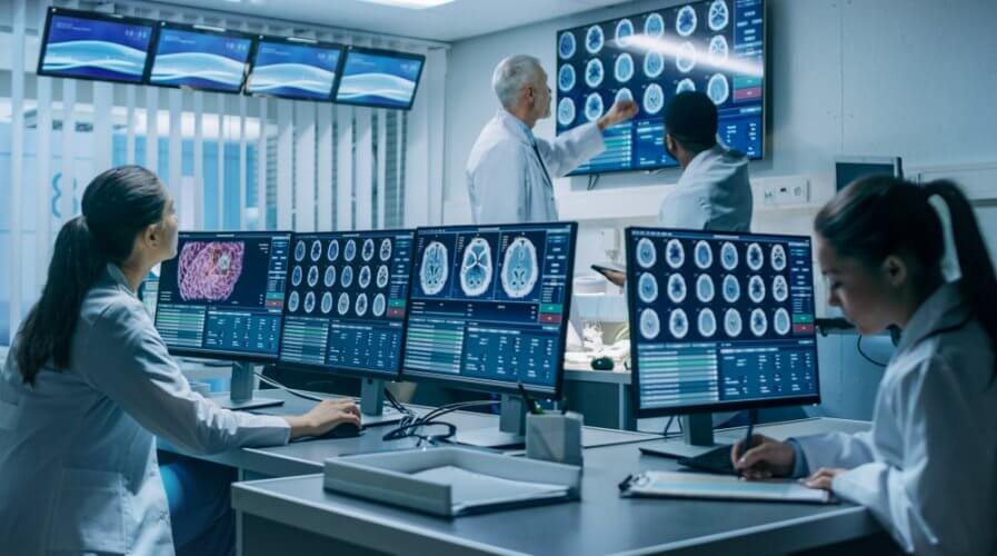 4 digital health trends for 2021