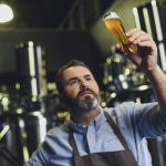 One brewery in Australia has tapped into the power of big data analytics to improve its flagship beverage further. Source: Shutterstock