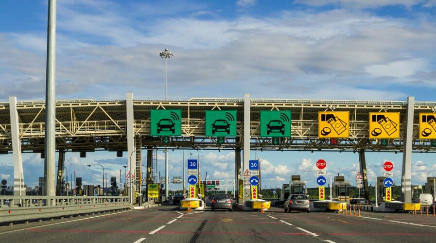 IoT will have a big impact on transportation. Source: Shutterstock