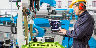 How AI will revolutionize manufacturing. Source: Shutterstock