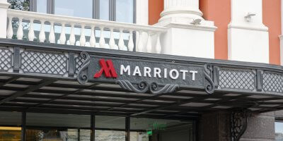 In December, hackers managed to breach into Marriott International's system and accessed private details — including names, credit card numbers, mailing addresses, and passport numbers — of its customers.Source: Shutterstock