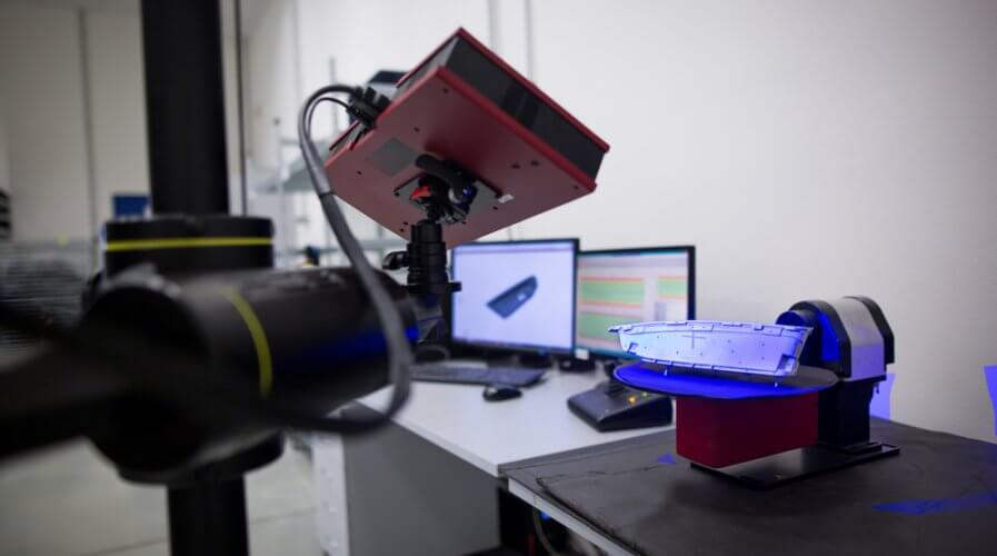 3D scanning and printing to pick up pace this year says IDC. Source: Shutterstock