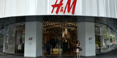 H&M has a strong presence in the APAC. Source: Shutterstock