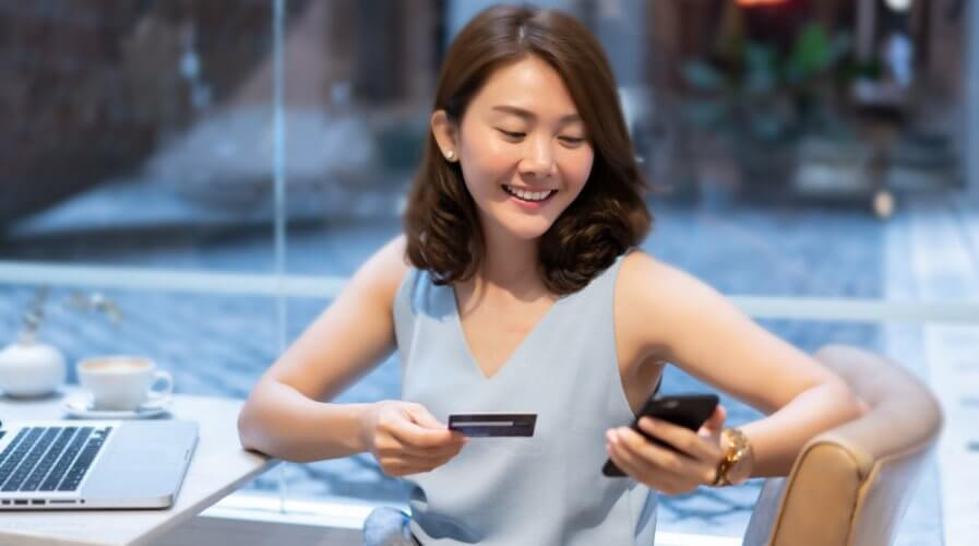 Shift in Singaporean workforce steered by Fintech skills. Source: Shutterstock