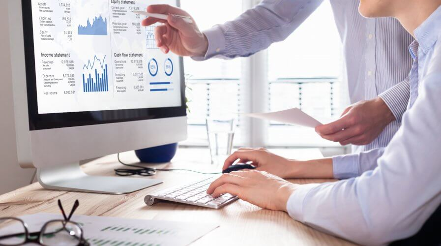 HR analytics could streamline the functions of the HR department of a company, enabling it to bring more value to the company. Source: Shutterstock