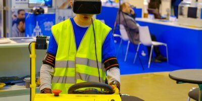 AR and VR to revolutionize how we can learn real-life skills better in the virtual world. Source: Shutterstock