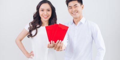 In recent times the age-old practice giving hongbaos is being massively transformed and the red packets are getting a much needed digital update in China Source: Shutterstock