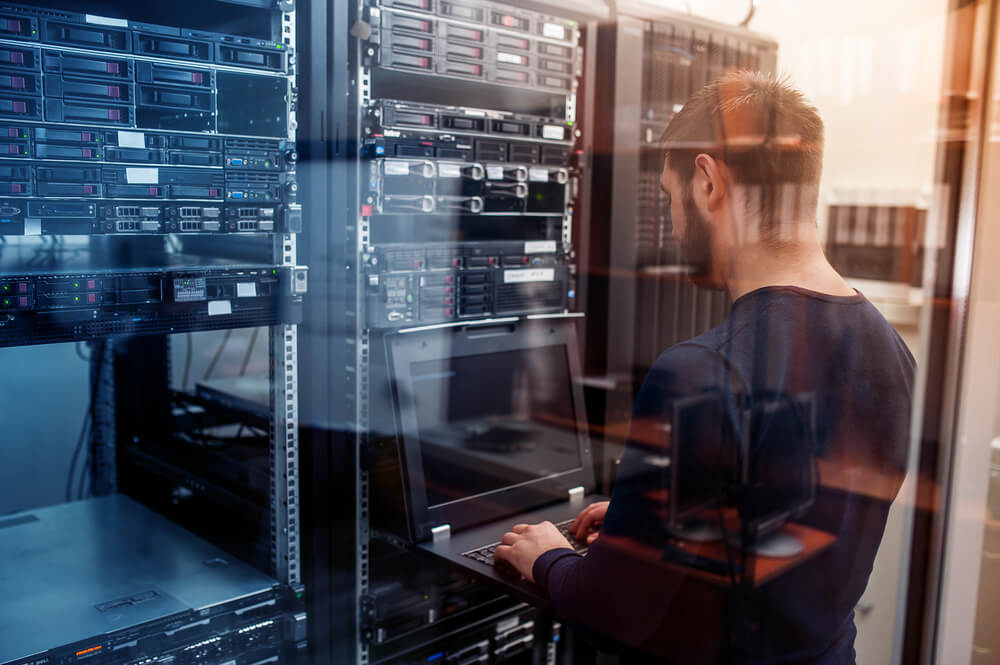 CIOs are no longer data centers but the boardroom instead. Source: Shutterstock