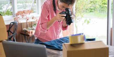 Higher women's participation can add US$280b to the e-commerce market in Southeast Asia