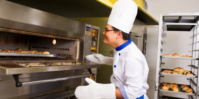 RPA is like an oven, you need a baker to test what's going on every once in a while. Source: Shutterstock