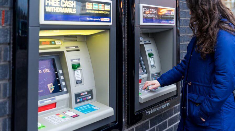 Mastercard's tokenization keeps transactions safe. Source: Shutterstock