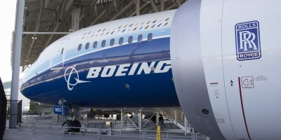 Boeing is a good example of companies driving digital transformation effectively. Source: Shutterstock