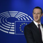 Facebook CEO Mark Zuckerberg migh soon launch a payments system. Source: John Thys / AFP