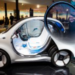 How people think about autonomous cars will shape new opportunities for businesses. Source: Shutterstock