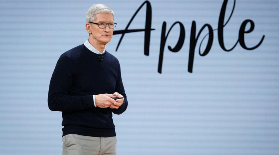 Apple first introduced PWAs more than a decade ago, and now the world is warming up to the idea. Source: Shutterstock