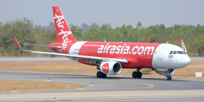"""AirAsia aims to use data to build a """"complete ecosystem"""" to ease consumer experience. Source: Shutterstock"""