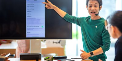 Want better video conferencing capabilities? Explore UCaas. Source: Shutterstock