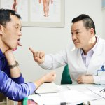 China needs more doctors, but AI can help make medicine more accessible. Source: Shutterstock