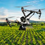 Drones and other agri tech solutions won't work unless there's more education. Source: Shutterstock