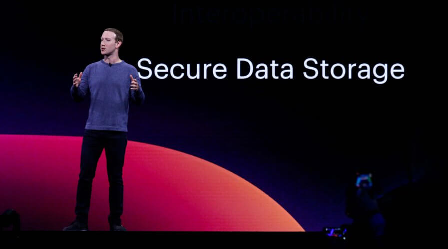 The FTC announced the details of its record-breaking $5 billion settlement with Facebook, with additional terms to limit the power of its CEO, Mark Zuckerberg. Source: AFP
