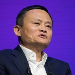 Alibaba Executive Chairman Jack Ma prepares for the tumultuous future of e-commerce. Source: Shutterstock