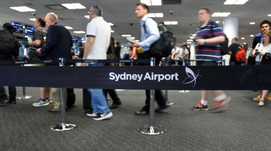 Australia might grant more visas to tech workers going forward. Source: Shutterstock