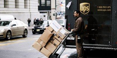 Selling online needs more tech. Source: Shutterstock