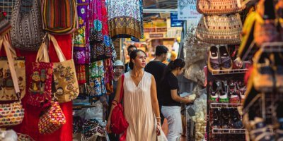 How can Asia do better with e-commerce? Source: Shutterstock