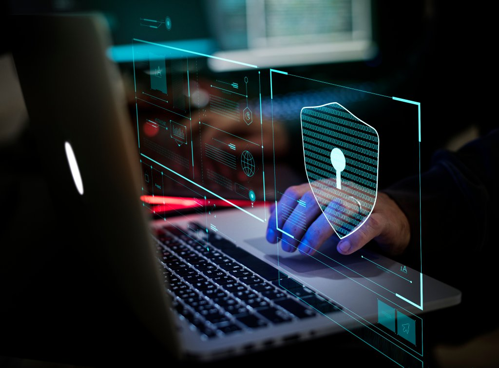 AI in cyberdefense - Darktrace