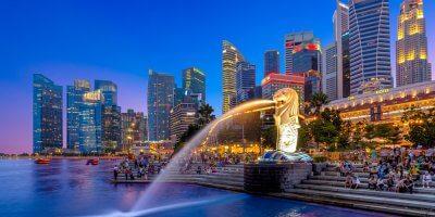 Covid-19 accelerates IoT adoption in Singapore