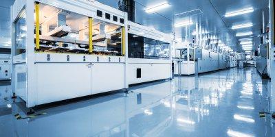 Edge computing with Stratus Technologies