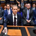 Mark Zuckerberg served as Facebook's designated compliance officer earlier this year. Source: Mandel Ngan / AFP