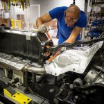 Volvo is taking a series of steps to become more sustainable. Source: Volvo