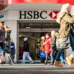 HSBC expects to commercialize blockchain in 2020. Source: Shutterstock