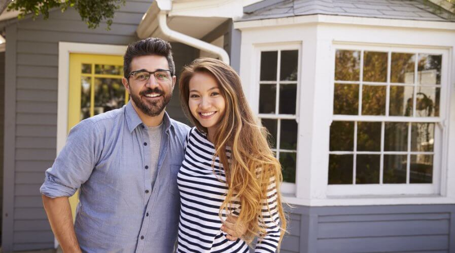 Buying or renting a house is becoming a digital process. Source: Shutterstock