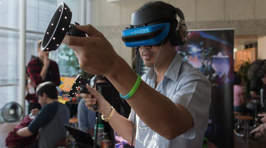 AR and VR add value to training across key industries. Source: Shutterstock