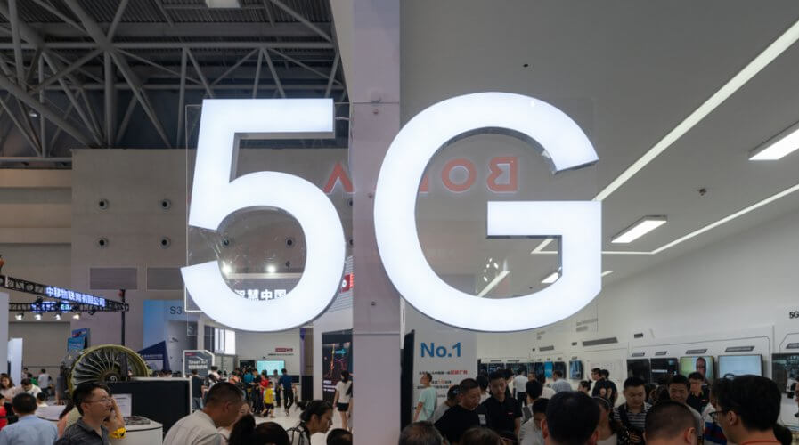 Malaysia to roll out 5G in phases by end of this year