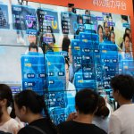 Registering a new phone number in China will require facial recognition scan. Source: Shutterstock
