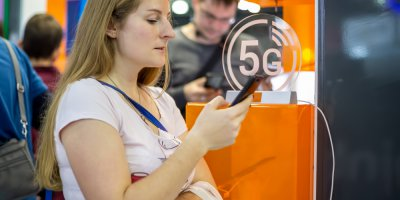 5G deployment is being accelerated across Thailand, Taiwan and Austria. Source: Shutterstock