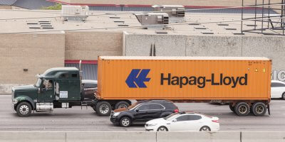 Hapag-Lloyd's new live-tracking will help supply chain managers better manage their reefer units. Source: Shutterstock