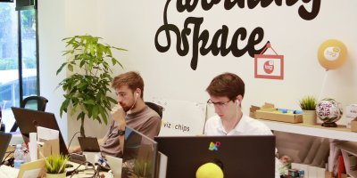 Intelligent workspaces are going to drive the future of work. Source: Shutterstock