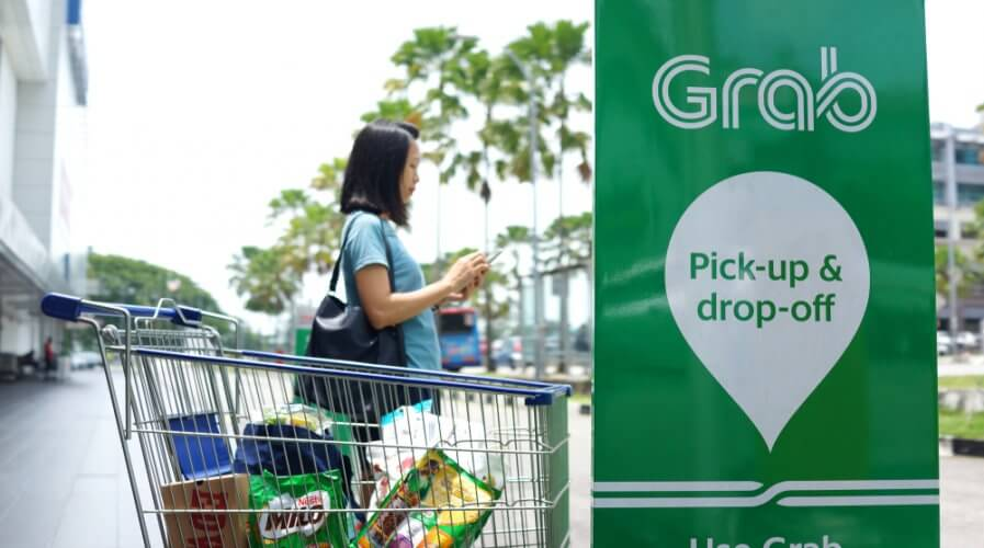 Grab is planning to secure digital banking license in Malaysia after its ambit in Singapore has done the same. Source: Shutterstock