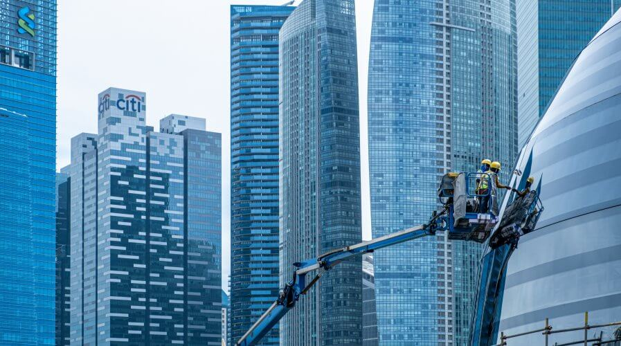 data, How Singapore's Ministry of Finance is getting a grip on data, RPA Singapore