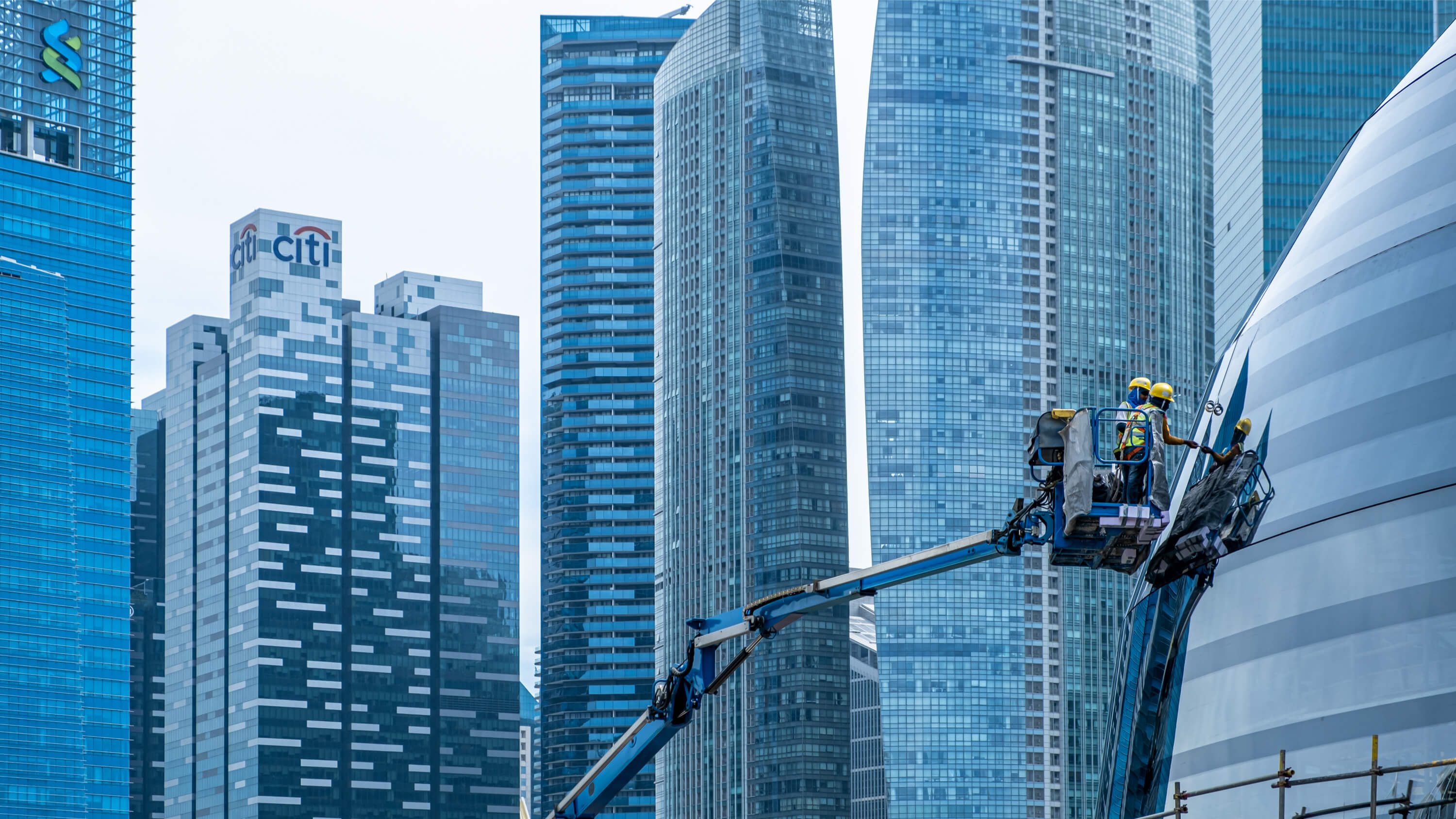 How Singapore's Ministry of Finance is getting a grip on data